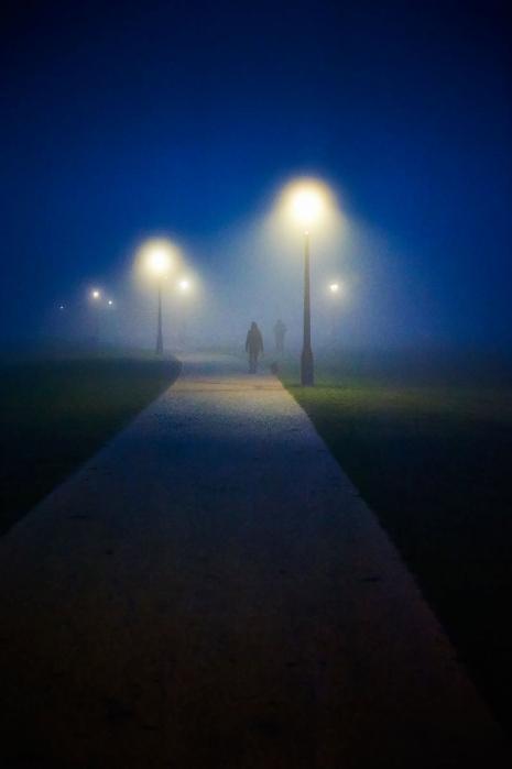 Blackheath Fog I