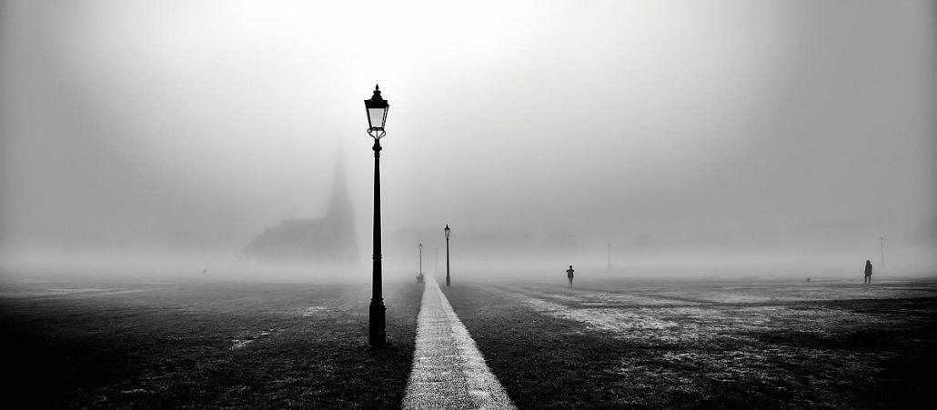 Blackheath Fog II