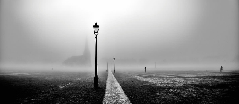 Blackheath Fog II