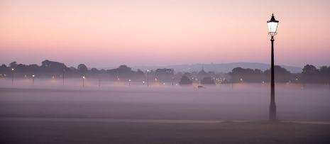 Blackheath Mist