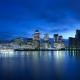 Canary Wharf I