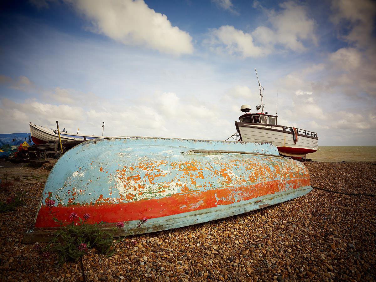 Deal Boats II