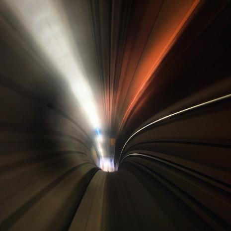 DLR Tunnel