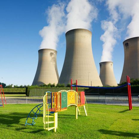 Drax Power Station IV
