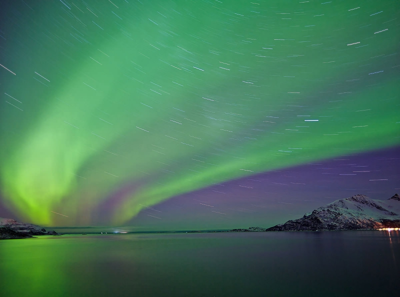 Northern Lights V