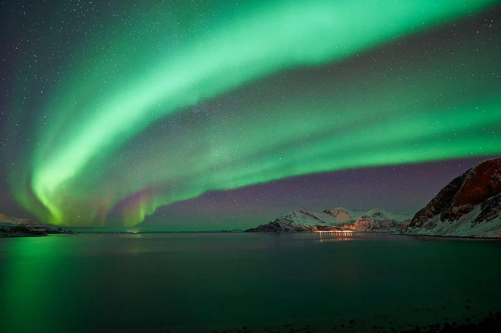 Northern Lights XVIII