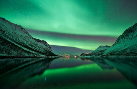 Northern Lights XXI
