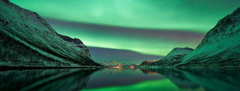 Northern Lights XXI