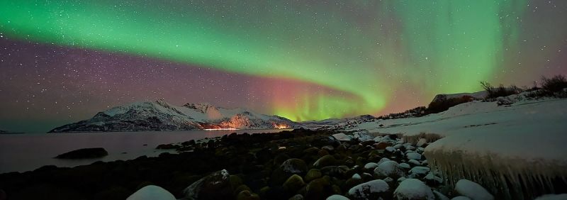 Northern Lights XXII