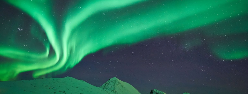Northern Lights XXX