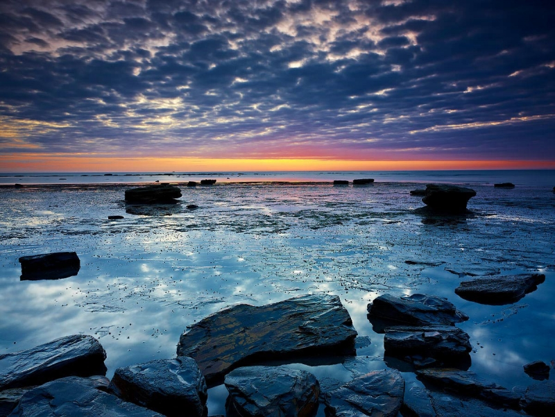 Saltwick Bay II