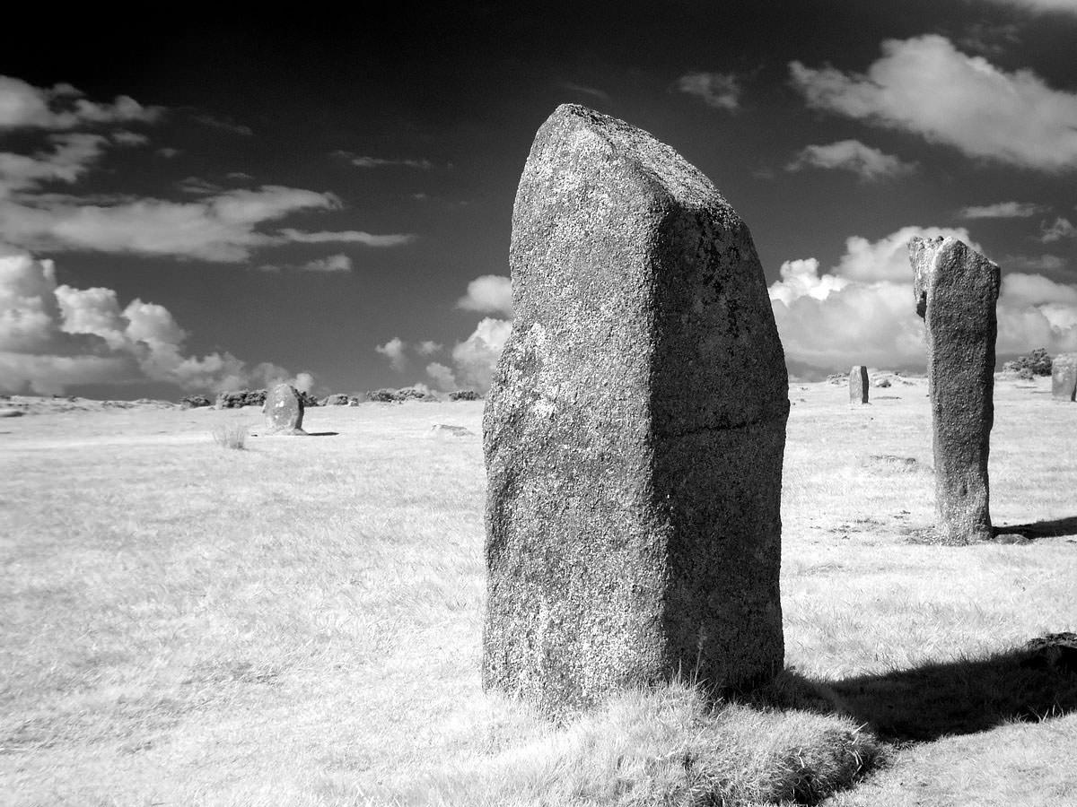 Standing Stones II