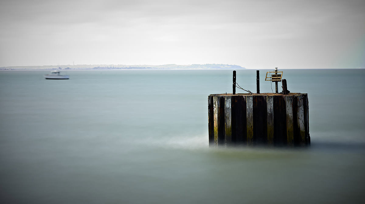 Whitstable Pier II