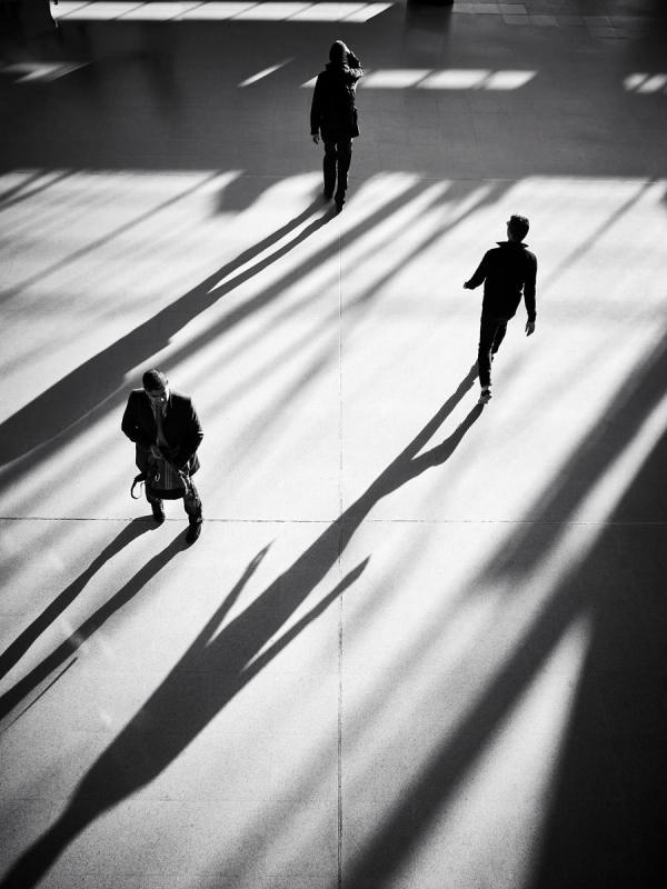 Stratford Shadows